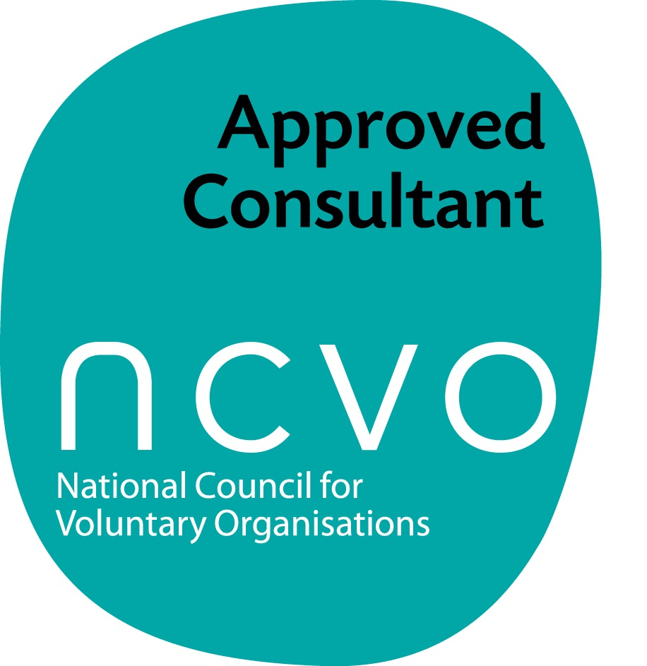 NCVO Approved consultant 2018